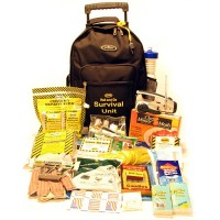 Mayday Roll and Go Survival Kit - 1 Person