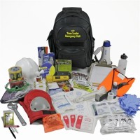 Mayday Team Leader / Floor Warden Emergency Unit Kit