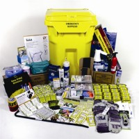 Mayday Deluxe Office Emergency Kit (20 Person) OEK20-WH