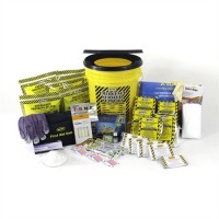 Mayday Deluxe Office Emergency Kit (5 Person) OEK5