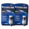 Potable Aqua Drinking Water Purification Tablets 2-pk