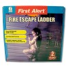 First Alert Fire Ladder 2 story – 14ft