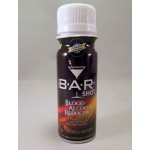 BAR Shot - Blood Alcohol Reducer - Quick Recovery - Fast Acting - Restore Energy (Samples)