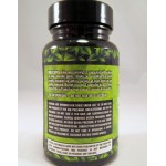 Experience Botanicals Fast Acting Maeng Da Capsules (42) Same Great Product ~ Fresh New Look