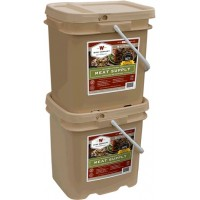 120 Serving Wise Meat Bucket - FSM120