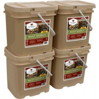 240 Serving Wise Meat Buckets  - FSM240
