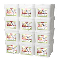 Lindon Farms 12960 Food Storage Meals (1Pallet)