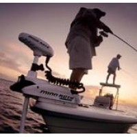 Saltwater Bow-Mount