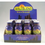 Bali Blend - Extra Strength - Natural Powerful Formula - Fast Relief - Bali Inspired ~ All Natural (12)