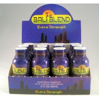 Bali Blend - Extra Strength - Natural Powerful Formula - Fast Relief (12)