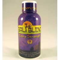 Bali Blend - Extra Strength - Natural Powerful Formula - Fast Relief (Samples)