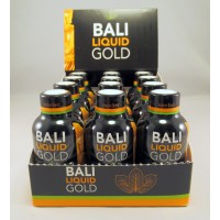 Bali Liquid Gold Kratom Shot - Powerful Enhanced Formula (12)