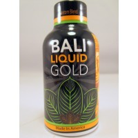 Bali Liquid Gold Kratom Shot - Powerful Enhanced Formula (Samples)