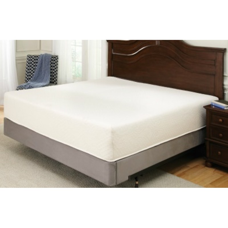 Ez Sleep Mattress Foundation Gen Iii New
