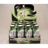 K Chill – Extreme Green - Aches and Muscle Pain Relief (12)
