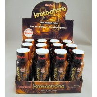 Kratophoria - Ease the Stress - Feel the Euphoria - Natural Pain Relief (12)