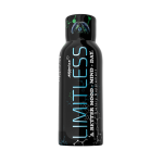 Limitless Atomixx - Brain Boosting Mental Performance Nootropic Pill for a Better Mood, Mind & Memory - Ginkgo Biloba, Vitamin B6 & More (Samples)