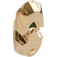 NextBolt NX3 - EZ-Mount Biometric Deadbolt - 3 Finishes