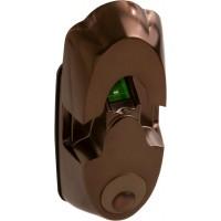 NextBolt - NX4 Secure Mount Biometric Deadbolt