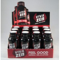 Vivazen - Natural Pain Relief for Muscle & Body