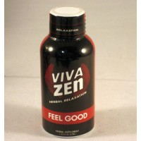 Vivazen - Natural Pain Relief for Muscle & Body (Samples)