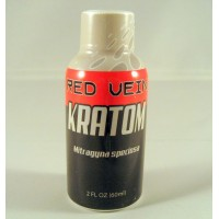 Red Vein - Natural Powerful Formula - Feel Great! (Samples)