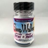 Sleep Walker - Increase Focus & Elevate Mood (CAPS)
