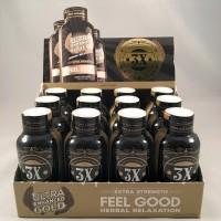 Ultra Enhanced Gold 3X - Herbal Supplement - Triple Strength
