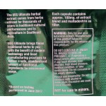 Ultra Enhanced Gold - Ultimate Kratom Leaf Extract - Feel Good Herbal Relaxation (2pk)