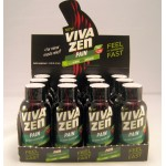 New Vivazen Pain - with Active Plus Extracts - Natural Pain Relief for Muscle & Body