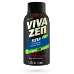 New Vivazen Sleep - with Active Plus Extracts - for Occasional Sleepless Nights