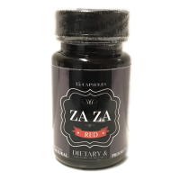 ZAZA Red 15 CT Bottle (15-531mg)