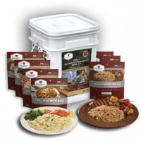 Grab & Go Food Kits