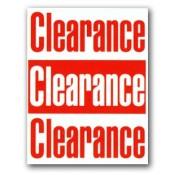 Clearance (10)