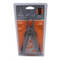 Gerber Blades Diesel Multi-Plier SS, Clam