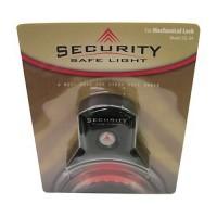 GunVault Security Safe Light-Mechanical Lock
