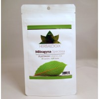 Herbalogix Maeng Da Extract Platinum Blend Caps (3)