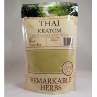 Remarkable Herbs 100% All Natural Thai Powder (8oz)