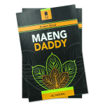Maeng Daddy - Maeng Da - All Natural Blend - Capsule Blister Pack (10x500mg) (New)