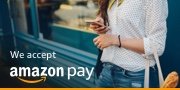 Pay with Amazon Payments at JackBGoods.com