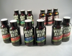 Vivazen 5 Variety Sample Pack - Natural Relief for Body & Mind