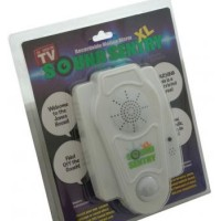 Sound Sentry XL Recordable Motion Alarm