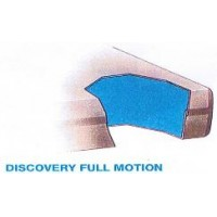 Discovery Plus Full Motion Waterbed Replacement Mattress