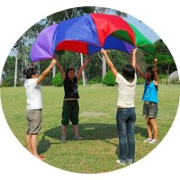 Gigatent 10 Foot Multi Use Parachute