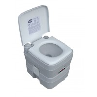 Century Toilet with 5 Gallon Holding Tank