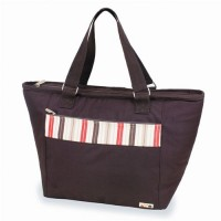 Picnic Time Topanga - Moka Collection Tote