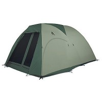Chinook Twin Peaks Guide 6 Person, Alum