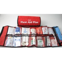 Mayday105 Piece First Aid Plus Kit