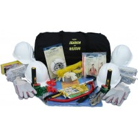 Mayday Deluxe Search & Rescue Kit - 4 Person