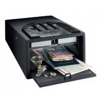 GunVault MiniVault GVB1000 Biometric Security Safe